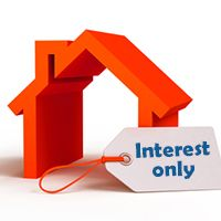 interest-only 1