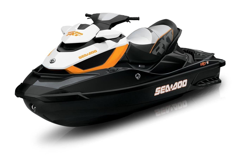 sea-doo rxt is 260 jet ski 2012