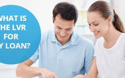 What is the LVR for my Loan?