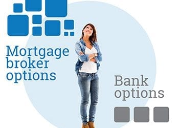 Why use a mortgage broker if you're buying a property?