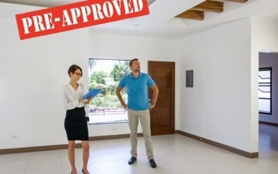 Why get a Loan pre-approval ?