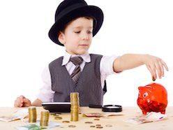AAA finance-child-kid