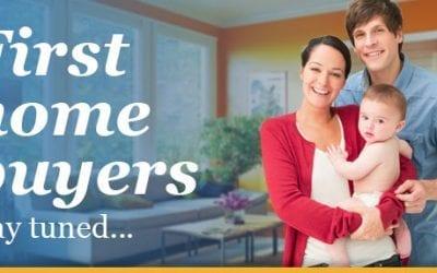 First-home Buyer New Year Bonus