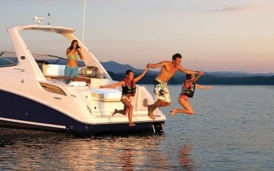 Your New Boat – To Home Loan it or Not?