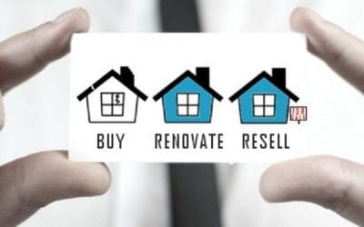 Why property 'flipping' is the next ATO target?