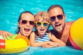 Does installing a pool add value to a property?