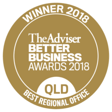 BBS Winners Best Regional Office
