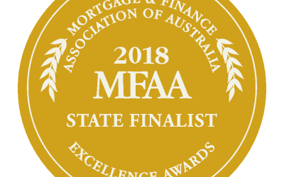 Go Mortgage named Finalist at the MFAA Excellence Awards 2018