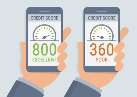 AAA Credit Score