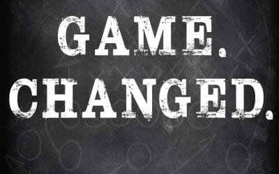 Finance – The Game has Changed