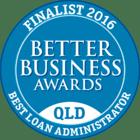 11_Best Loan Administrator 2016