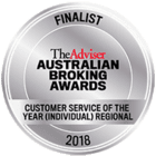 12_Finalists_Customer Service of the Year (Individual) Regional