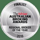 13_Finalists_Regional Broker of the Year