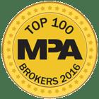 21_MPA Top 100 Brokers 2016 Medal