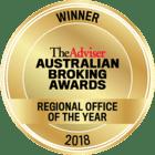 5c_WINNER - Reginal Broker Office 2018