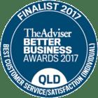 6_Best Customer Service Satisfaction Individual