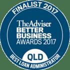 7_Best Loan Administrator 2017