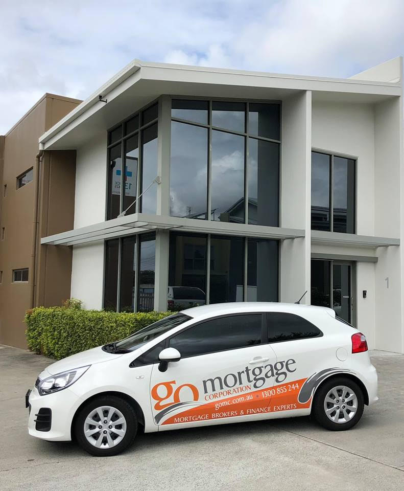 Go Mortgage Brokers Office