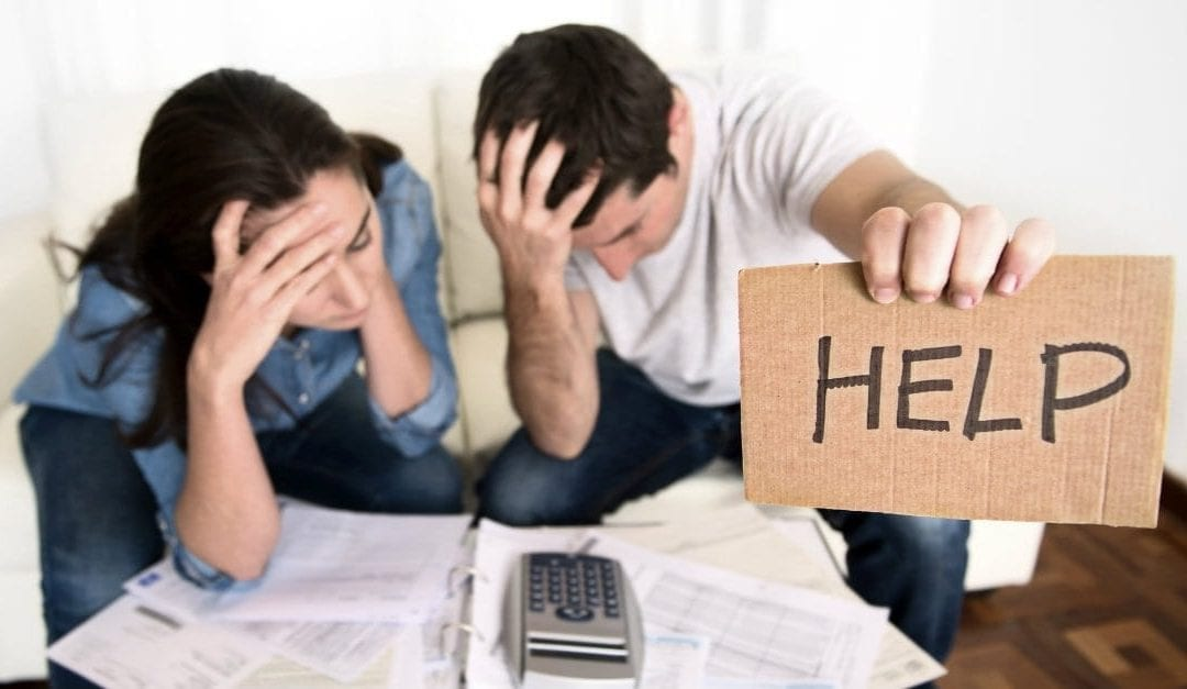 HELP – Need Home Loan paused or deferred? Need to claim Financial Hardship?