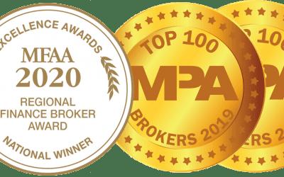 MFAA reveals Go Mortgage as national award winners