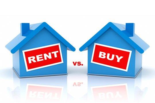 Loan repayments cheaper than rent