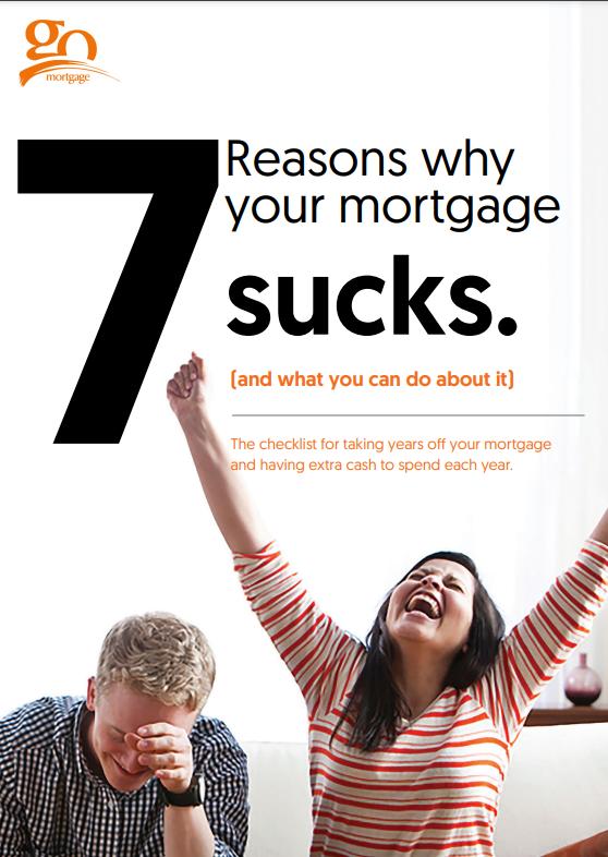 Refinance Ebook - Go Mortgage